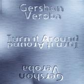 Gershon Veroba - Sof Davar ilustración