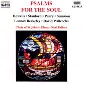 [Download] Psalm Cxlviii MP3