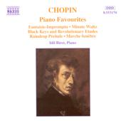Chopin: Piano Favourites