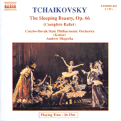 [Download] The Sleeping Beauty, Op. 66: Act 1 - The Spell: Pas D'action - Variation D'aurore MP3