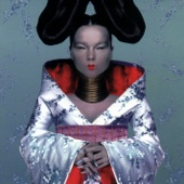 Homogenic cover art