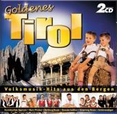 Goldenes Tirol - Volksmusik-Hits aus den Bergen