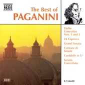 Violin Concerto No. 2 In B Minor, Op. 7: Rondo