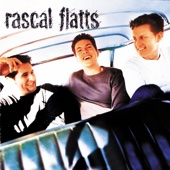 Rascal Flatts cover art