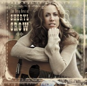 Sheryl Crow - The First Cut Is the Deepest artwork