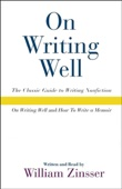 William Zinsser - On Writing Well Audio Collection (Abridged Nonfiction)  artwork