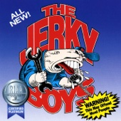 Cover to The Jerky Boys's The Jerky Boys