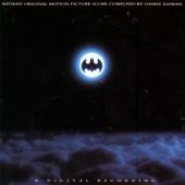 Batman (Original Motion Picture Score) cover art
