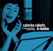Caterina Valente In London