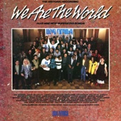 U.S.A. for Africa - We Are the World bild