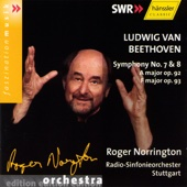 Symphony No. 8 in Allegro in F Major Op. 93: IV. Allegro Vivace