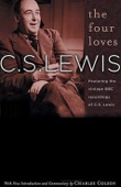 C. S. Lewis - The Four Loves  (Unabridged) artwork