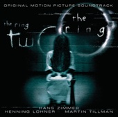 The Ring / The Ring 2 (Soundtrack from the Motion Picture) cover art