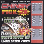 Pick 3 (Special Edition) cover art