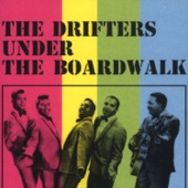 Under the Boardwalk - The Drifters Cover Art