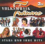 Volksmusik Träume (Stars und ihre Hits)