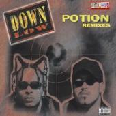 Potion Remixes cover art