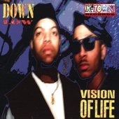 Vision of Life - EP cover art