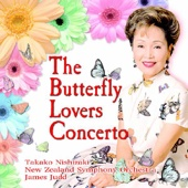 The Butterfly Lovers - Violin Concerto
