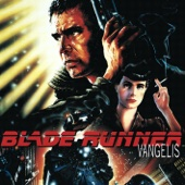 Blade Runner Soundtrack from the Motion Picture Vangelis Muzyka na czekanie