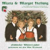 Fröhlicher Winterzauber (Gemeinsam mit dem Duo Treibsand)