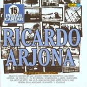 15 Pistas Para Cantar Como - Sing Along: Ricardo Arjona (Karaoke)