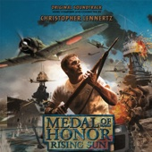 Medal of Honor: Rising Sun (EA™ Games Soundtrack) cover art