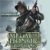 Medal of Honor: Frontline (EA™ Games Soundtrack) cover art