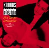 Piazzolla: Five Tango Sensations - EP