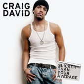 Craig David - Rise & Fall (Featuring Sting) portada