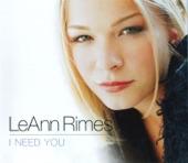 I Need You - Remixes