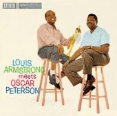 Louis Armstrong Meets Oscar Peterson (Originals)