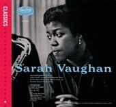 Sarah Vaughan With Clifford Brown (Classics)