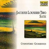 Satie: Gymnopédies & Gnossiennes