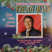 Sankt Niklas war ein Seemann - Fröhliche Weihnachten mit Freddy Quinn