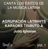 A Caña Y A Café (Karaoke Version) - Agrupacion LatinHits