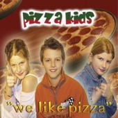 We Like Pizza (Frozen Version)