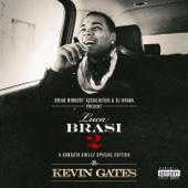 Luca Brasi 2: A Gangsta Grillz Special Edition - Kevin Gates Cover Art