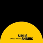 Sun Is Shining - Single