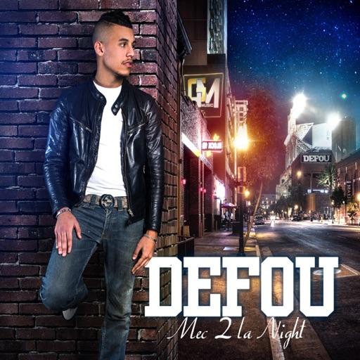 Defou - Je fais ma life (feat. Alrima)