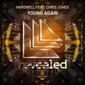 Young Again (feat. Chris Jones) [Radio Edit]