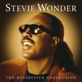 Stevie Wonder - The Definitive Collection portada