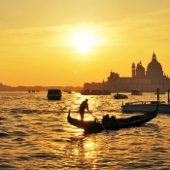 Music of Venice (For Classical Guitar, Romantic and Relaxing Meditation)