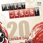 Feiert Jesus! 20 (feat. Albert Frey)