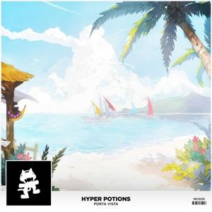 Hyper Potions - Porta Vista (Original Mix)