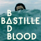 Bad Blood - EP cover art