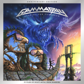 Heaven Can Wait (Remastered in 2015) - Gamma Ray