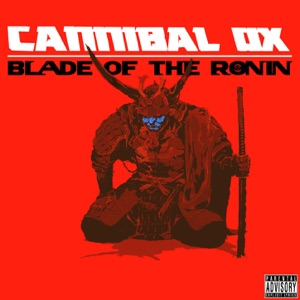Cannibal Ox - Blade The Art Of Ox