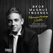 Bror Magnus Tødenes: Remembering Jussi (feat. Norwegian Radio Orchestra & Håvard Gimse)