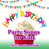 The Countdown Kids - Happy Birthday to You artwork